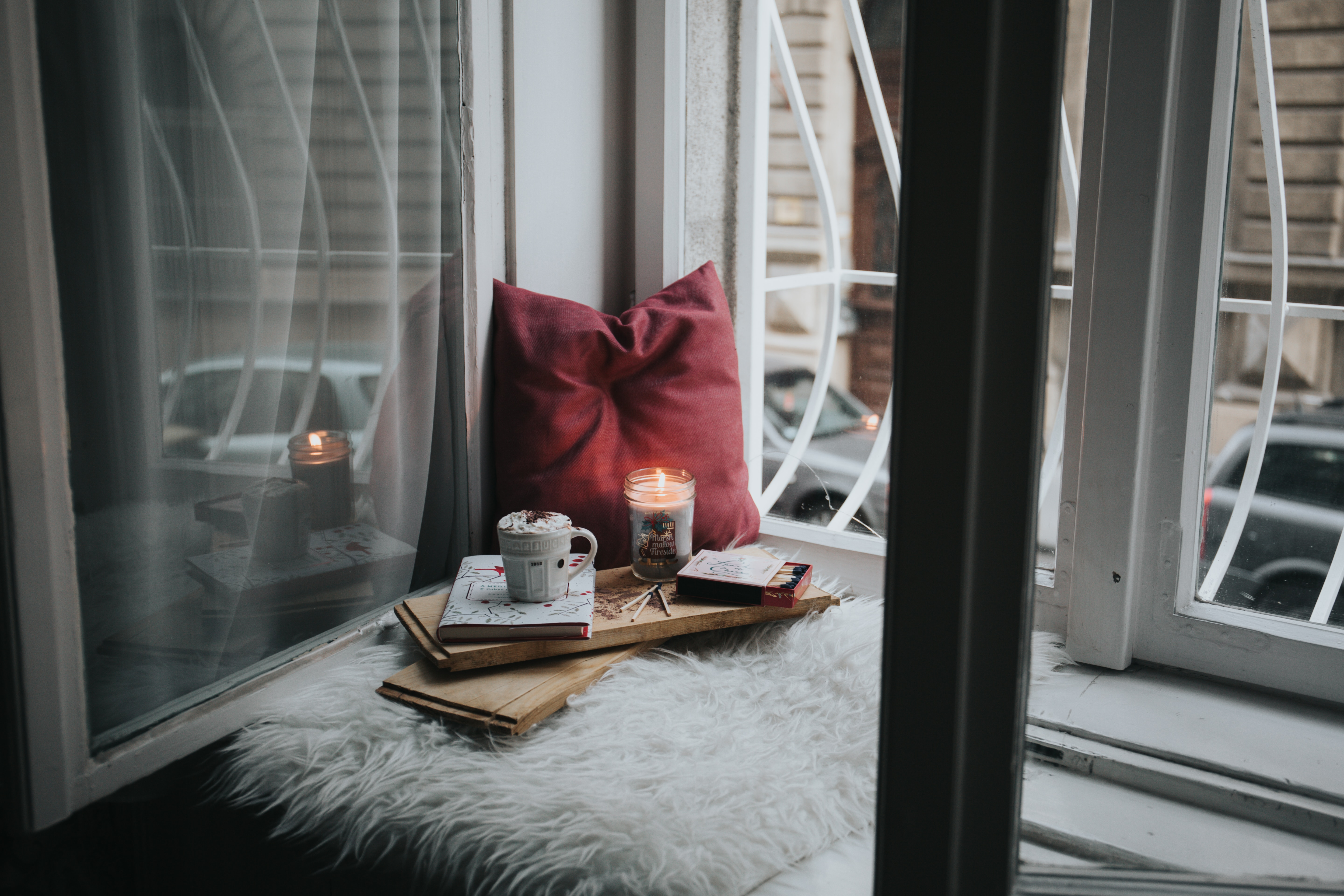 Baby, it's Cold Inside: 6 Easy and Affordable Ways to Winterize Your Home
